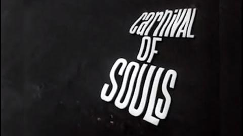 Carnival Of Souls (1962) Horror