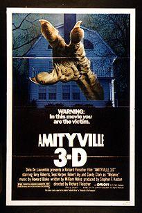 Amityville three d