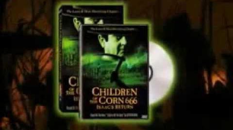 Children Of The Corn 666 Isaac's Return (1999) Trailer