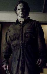 Michael Myers (remake timeline)