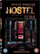 Hostel Dungeon Deluxe