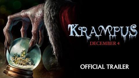 Krampus - Official Trailer (HD)