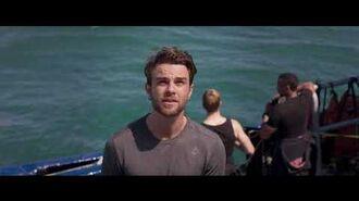 """DEEP BLUE SEA 3 (2020) Exclusive Clip """"Bella"""" On Digital July 28"""