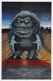 Crittersposter