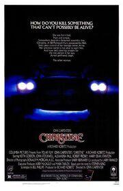 ChristinePoster