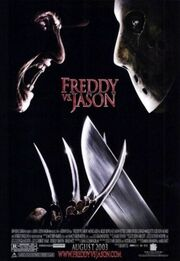 Freddy vs Jason movie