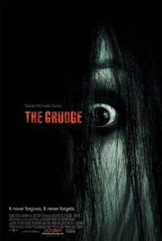 The Grudge movie