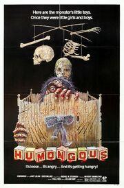 Humongous poster 01