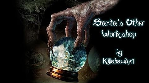 """Santa's Other Workshop"" by Killahawke1 - Creepypasta"