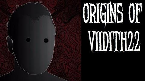 The Origin of Viidith 22