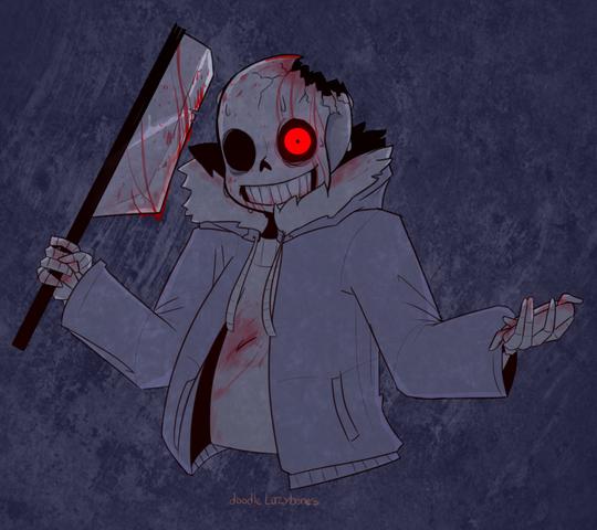 File:Horrortale sans by doodlelazybones-da60i7g.png