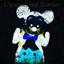 Unreviewed Stories