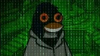 Gary the Gadget Guy's darkest secret Club Penguin Rewritten creepypasta