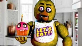 Freddys hotel teaser 1