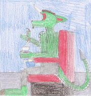 Movie Pirate Dragon