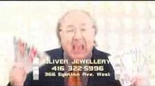 Oliver Jewellery Cashman Music Video