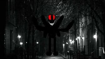 The darkners creepypasta