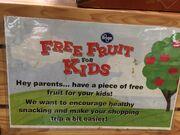 Free Fruit 2