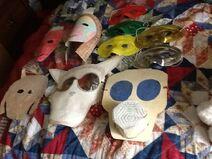 Some masks