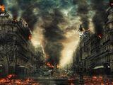I im a witness of the apocalypse