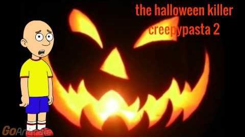 The Halloween man 2