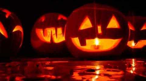 The Halloween Man 3