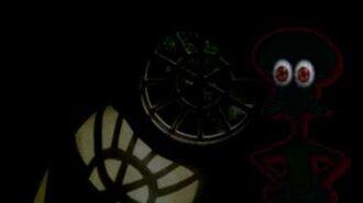 Squidward's last stand by Soulz Studios (Squidward's suicide remake)
