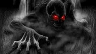 The soulless creepypasta