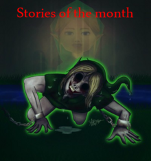 Stories of the month