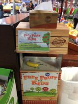 Free Fruit 1