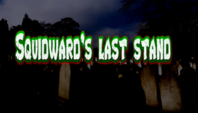 Squidwards last stand title