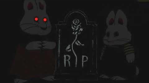 Max&Ruby dvd 97 finally (Creepypasta)