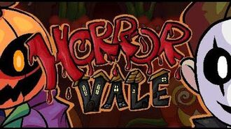 HorrorVale - Creepy Chaos Trailer