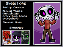 SkeletonSpookySpotlight