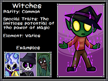 WitchSpookySpotlight