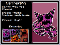NetherlingSpookySpotlight