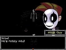 Maskmad