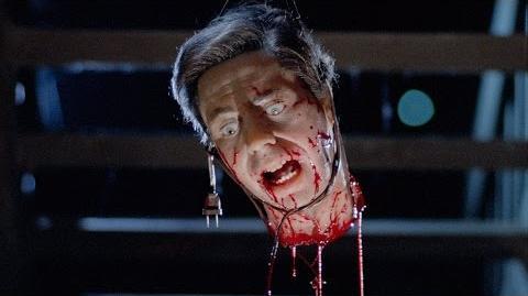 Кровная ярость (BLOOD RAGE) Trailer HD