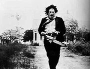 LEATHERFACE 1974 by DragonSuque