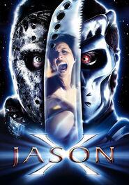 Джейсон X