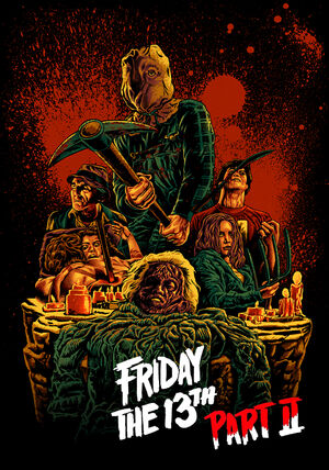 Friday the 13th - part-2