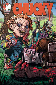 DDP Chucky-comic-cover(Vol2Issue1)