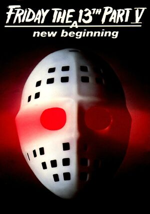 Friday, the 13th- A New Beginning 1985