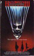 Halloween III- A Novel