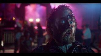 БЛАДФЕСТ (2019) - дублированный трейлер HD