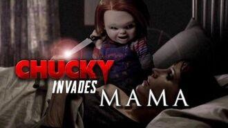 Chucky Invades Mama - Horror Movie MashUp (2013) Film HD
