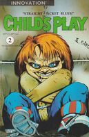 Innovation Child's Play (2) Cover