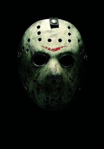 Jason-mask