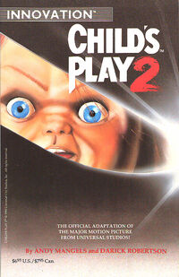 Innovation Child's Play - 2 (0) Cover