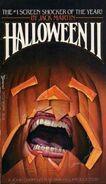 Halloween II- A Novel